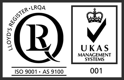 ISO 9001 / AS 9100