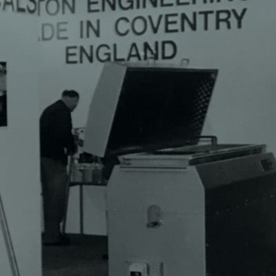Discover more about ActOn Finishing's history