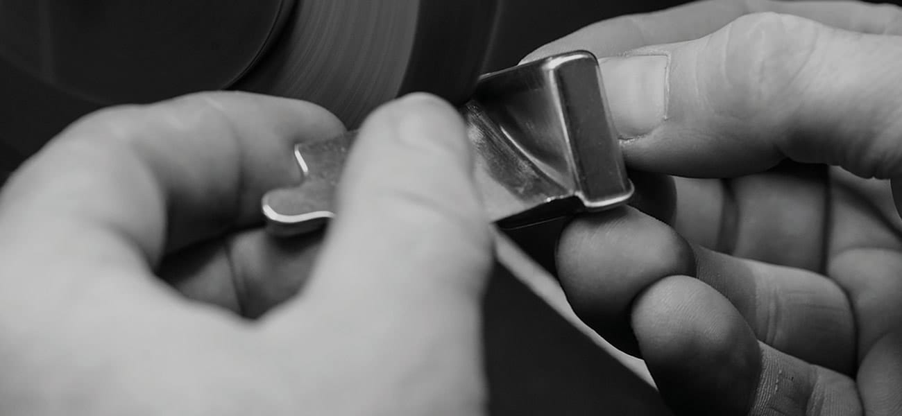 Precision Polishing and Inspection Services
