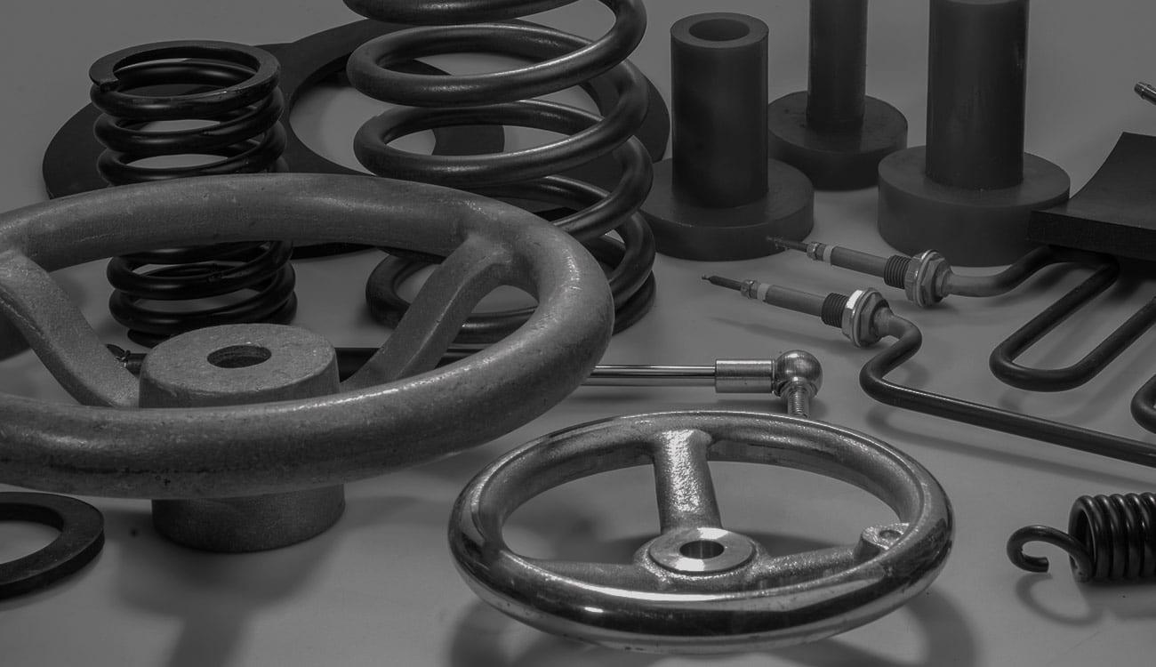 Spare Parts Service