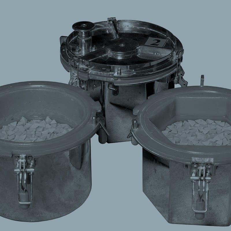 CPM10 Barrels