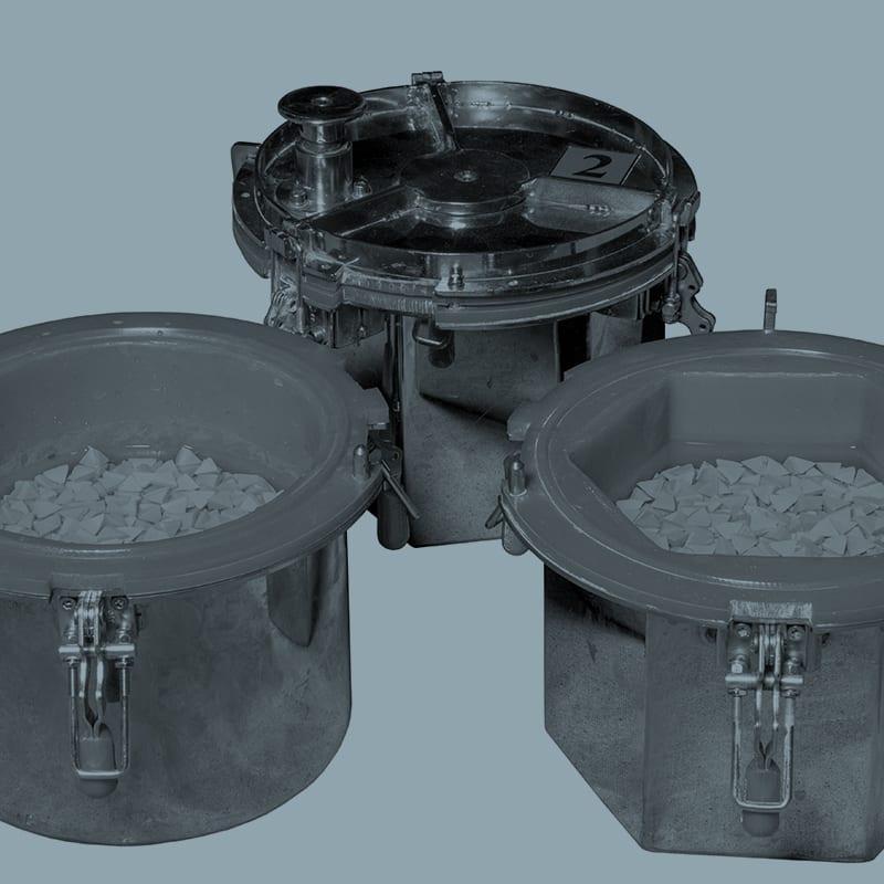 Spare CPM10 barrels