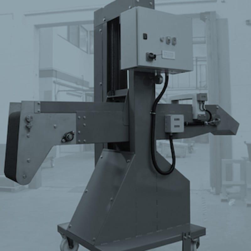 M Series - Magnetic Separator