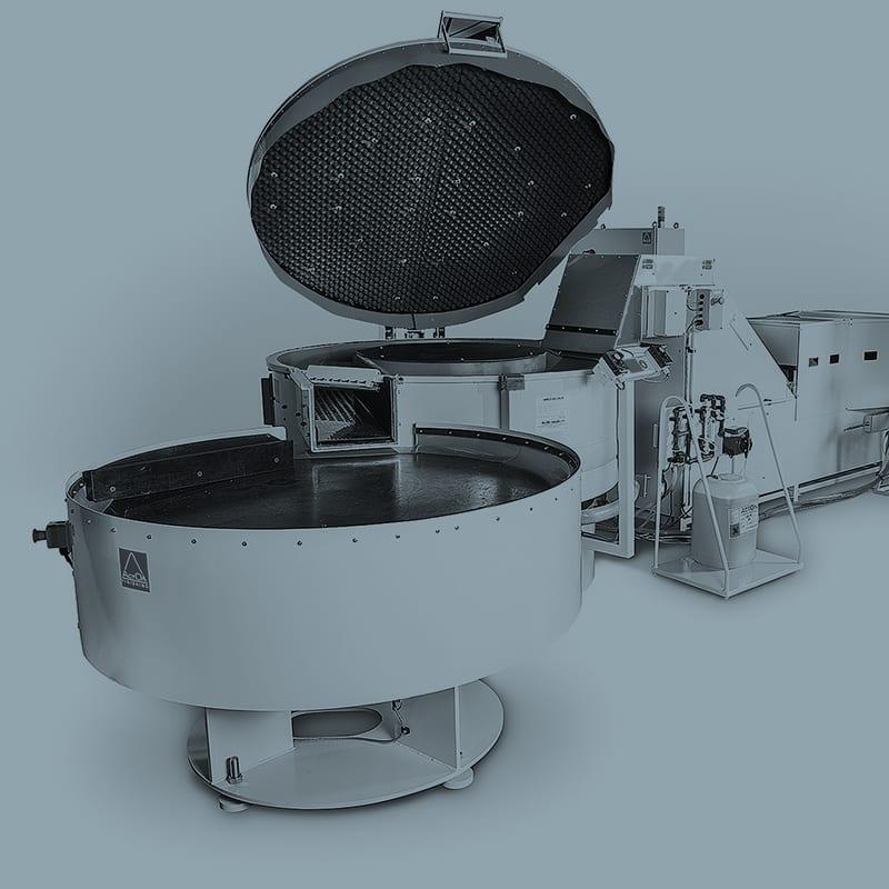Vibratory automation(