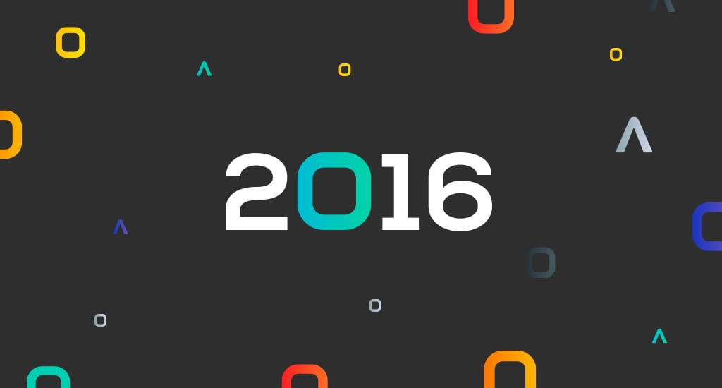 ActOn Finishing 2016 Year in Review