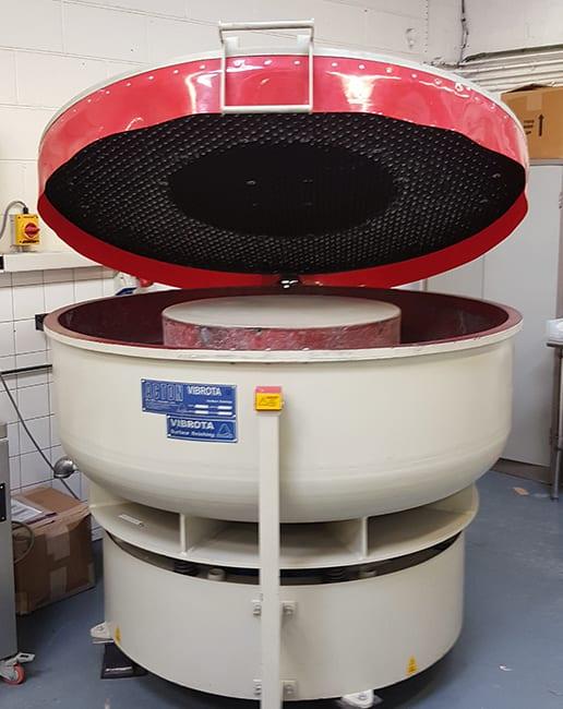 VB20 Vibratory Bowl