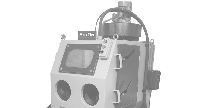 acton malaysia shot blasting machines