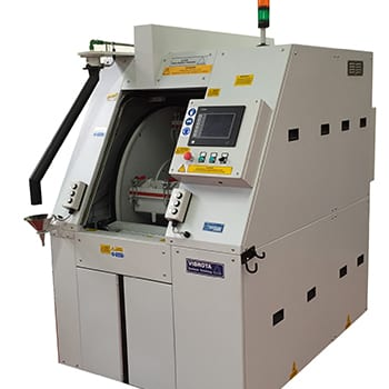 Mass Finishing Machinery
