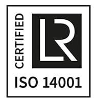 ActOn Finishing has been certified with ISO 14001