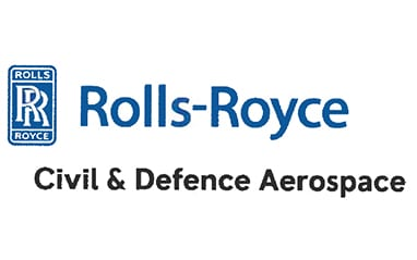 ActOn Finishing is an approved Rolls Royce supplier