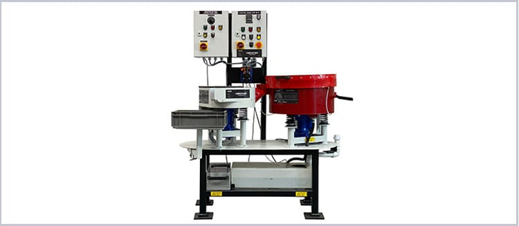 Automated finishing systems
