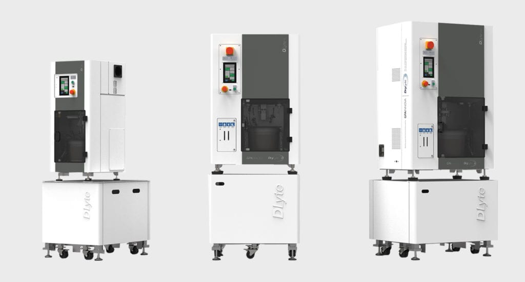 In a demanding sector, like healthcare, dry electropolishing process is key to achieving the surface finish required for implants & medical instruments.