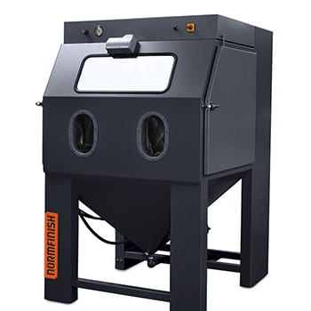 shotblasting machine