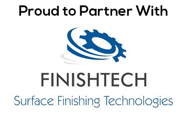 ActOn Finishing is proud to be partner with Finishtech France